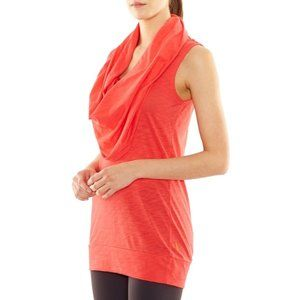 Lucy Body and Mind Tunic Tank Top - Women's Size L